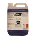 Dekon 50 - Highly Concentrated Odour Neutraliser and Deodorizer