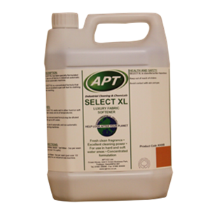 Select Xl - Professional Fabric Softener and Fabric Conditioner