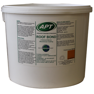 Roof Bond - Bitumen Paint Coating
