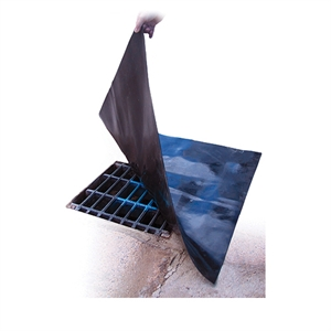 Neoprene Drain Cover