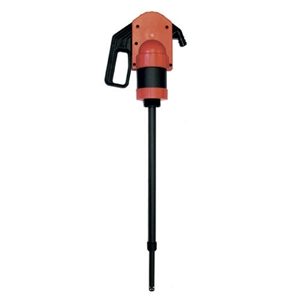 Barrel Pump Super (Red & Black)