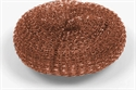 Copper & Steel Scourers - Kitchen Cleaning & Catering Supplies