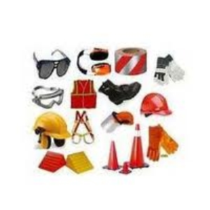 construction safety equipment list pdf