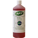 HDL - Heavy Duty Hand Cleaner Soap Solvent Free Mild Formula