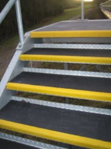Grp Safety Tread Products