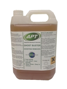 Ghost Buster - Powerful Non-Solvent Graffiti Remover