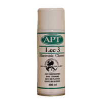Lec 3 - Electrical Contact Cleaner