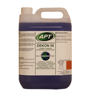 Highly Concentrated Odour Neutraliser and Deodorizer