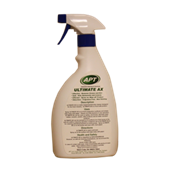 Ultimate AX - Antibacterial Hard Surface Cleaner Disinfectant