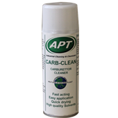 Carb Cleaner - Carburettor Cleaner