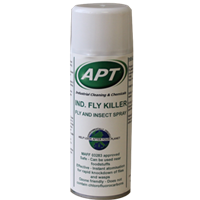Fly & Insect Killer