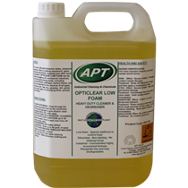 Opticlear Industrial - Metal Cleaner & Degreaser
