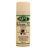 Release No. 1 – Penetrating Fluid With Added PTFE
