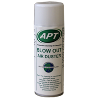 Blow Out - Air Duster Computer Cleaning Pressure Spray