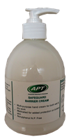 Safeguard - Barrier Cream