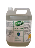 Opti-Clean - Food Safe Industrial Cleaner & Degreaser