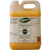 Industrial Hand Cleaner - Citra Bead