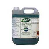 Industrial Citrus Degreaser & Hard Surface Cleaner