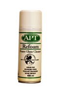 Refoam - Glass Cleaner