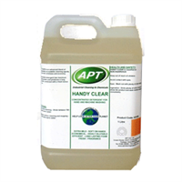 Glass Washing Antibacterial Concentrate Cleaner