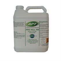 Prokill R9 - No Mix Formula Pesticides Ready To Use Treatment for Ants, Fleas, Wasps, Flies & Other Flying & Crawling Insects