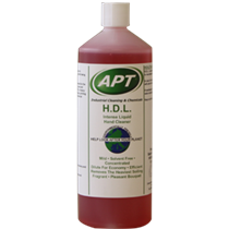 HDL - Heavy Duty Hand Cleaner