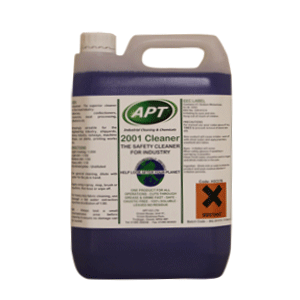 Aqueous Degreaser and Hard Surface Cleaner