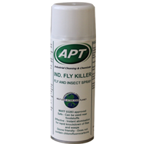 Picture for category Fly Killer