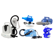 Picture for category Fogging Machines UK