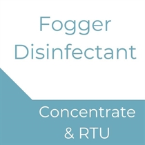 Picture for category Fogging Disinfectant UK